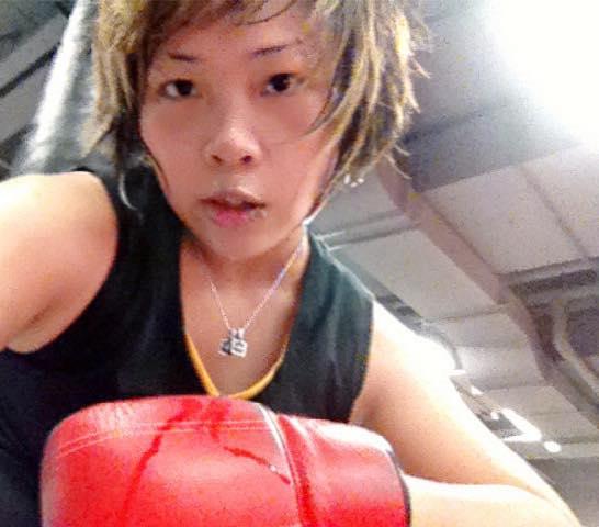 mew-boxing