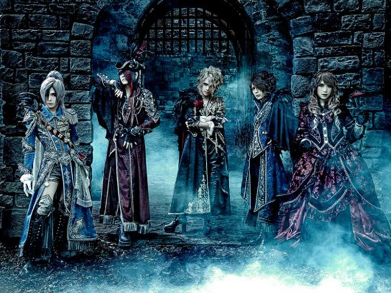 versailles-lineage
